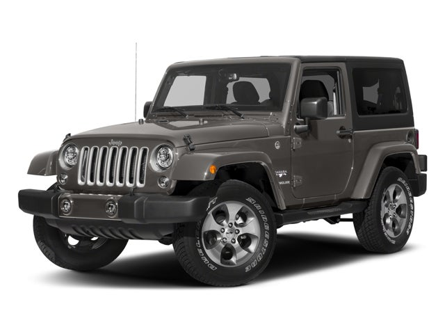 2018 Jeep Wrangler Jk Sahara Nashville Tn