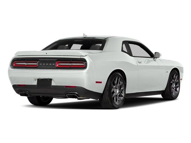 2018 Dodge Challenger >> 2018 Dodge Challenger T A Nashville Tn