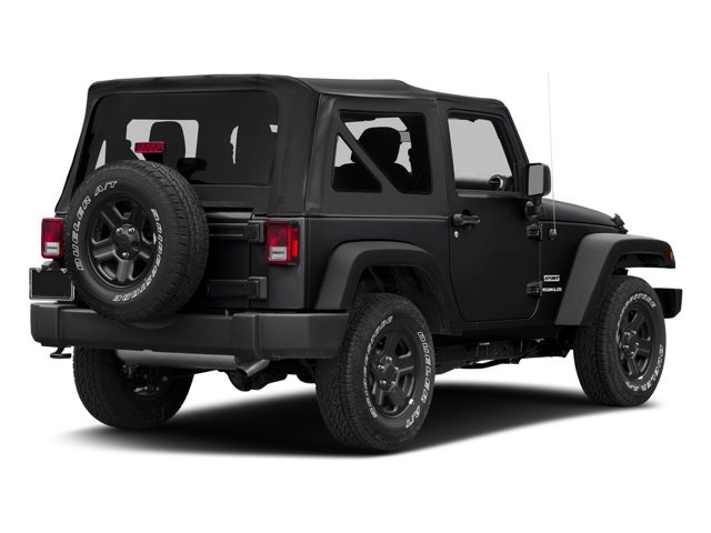 2018 Jeep Wrangler Willys Wheeler W 4wd Jk Nashville Tn