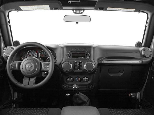 2014 Jeep Wrangler Unlimited Sport In Nashville, TN   Columbia Chrysler  Dodge Jeep Ram FIAT